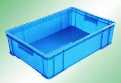 清洗塑料周转箱时,我们应如何选择洗涤剂
