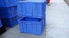 塑料周转箱中中空板型的特点和食品行业要求