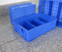 塑料周转箱食品级别认证要求和防静电型的基材