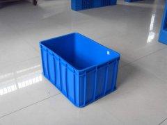 选购塑料周转箱的注意事项