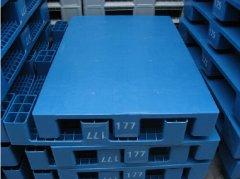国内生产塑料托盘原料有哪些