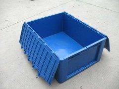塑料托盘的成型工艺流程