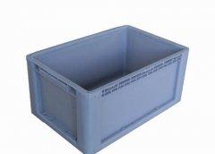 塑胶卡板货物的码放方式