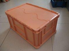 塑胶卡板在物流界的使用情况
