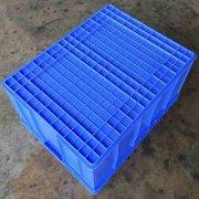 防静电周转箱材质及选择标准