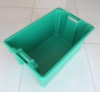 在物流运输中塑料周转箱需注意哪些事项