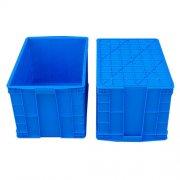 软和硬的塑料周转箱该选哪种合适