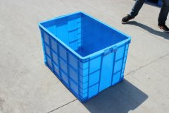 如何延长塑料物流箱的使用寿命