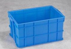 在使用塑料物流箱过程中的注意事项