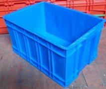 塑料周转箱应该如何使用才能延长使用寿命