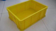 塑料托盘在各行业的广泛应用
