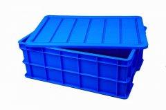 聚苯乙烯泡沫塑料包装箱