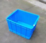 塑料周转箱生产厂家开发产品需细之再细