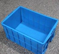 塑料周转箱质量鉴别
