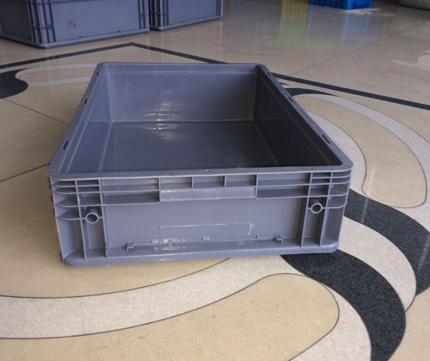 C型物流箱600-120